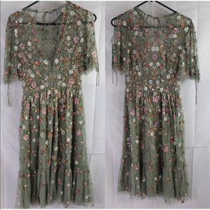 Perfect condition needle & thread dress